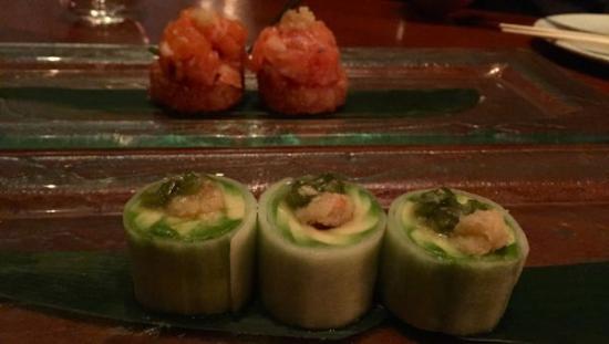 ki japa restaurante japones