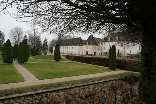 Gilly-les-Citeaux Photo