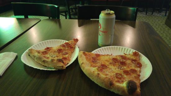 Big Mario's New York Style Pizza