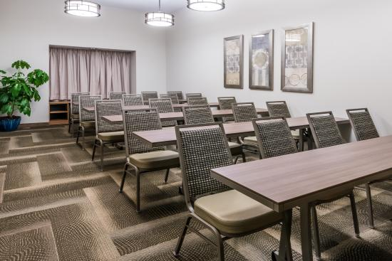 Penn Yan, NY: Meeting Room for up to 20.