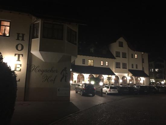 Hotel Hoyacker Hof