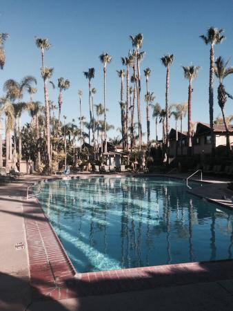 汉弗莱半月旅馆張圖片