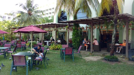 PARKROYAL Penang Resort, Malaysia Photo