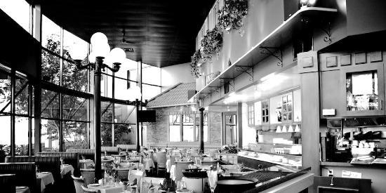Delta, Canada: Dinnng Room