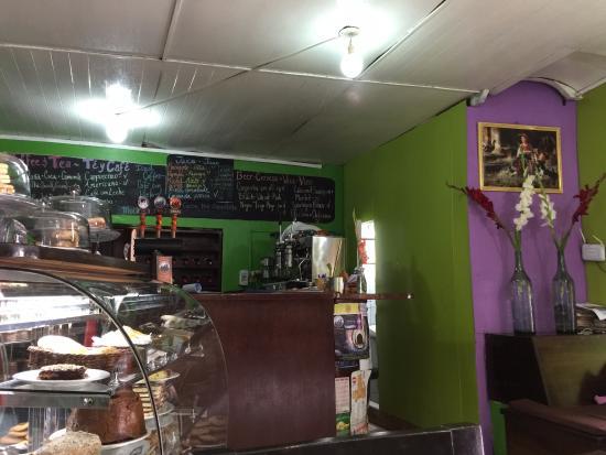La Esquina Cafe-Bakery Bild