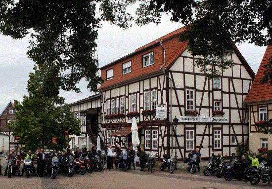 Zdjęcie Saksonia-Anchalt