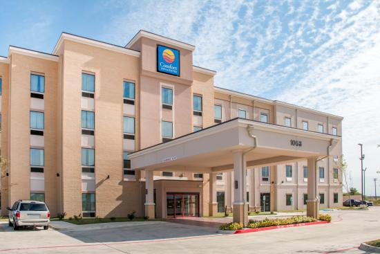 Comfort Inn & Suites San Marcos