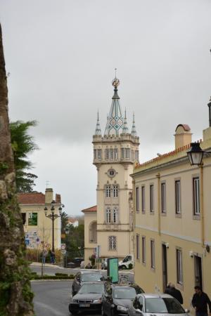 Zdjęcie Sintra