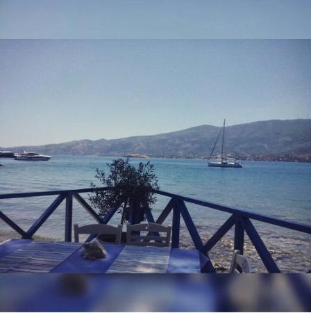 Poros, Greece: Best place ever!!!!!!!