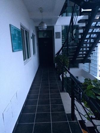 Zdjęcie Hotel Suites Nadia