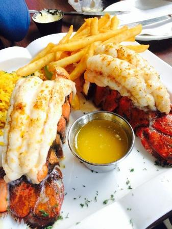 Seaside Grill 40 Of 280 Restaurants In Pompano Beach