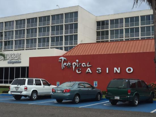 ‪Tropical Casino at Holiday Inn Nayaquez‬