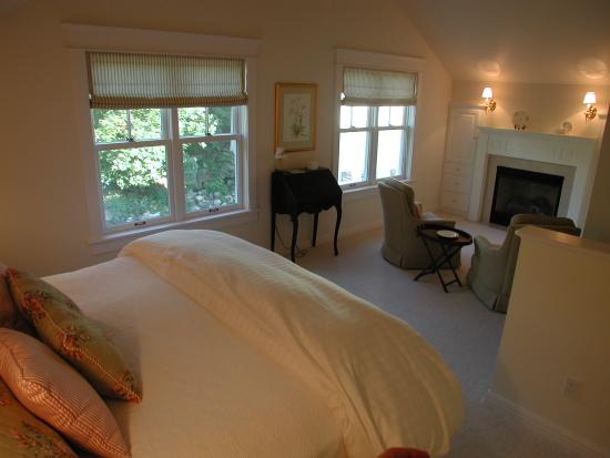 Ephraim, WI: Forget me not suite