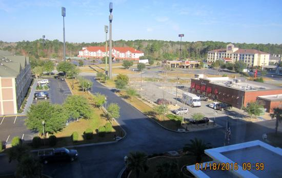 Hampton Inn & Suites Savannah - I-95 S - Gateway Photo