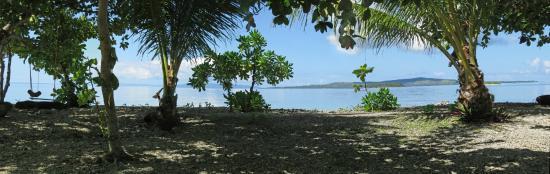 Katican Island (Pearl Island)