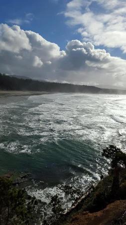 Depoe Bay, Орегон: photo2.jpg