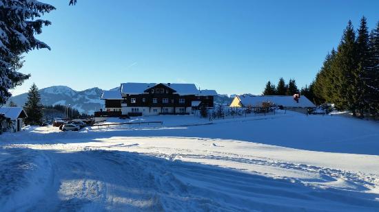 Berghotel Sonnenklause: 20160122_155733_large.jpg