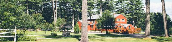 The Old Saco Inn: The Lodge