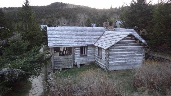 LeConte Lodge: photo4.jpg