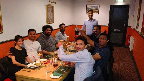 Gurkha Buffet Restaurant