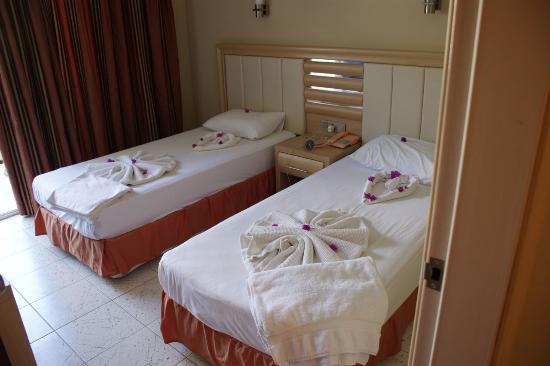 Candan Apart Hotel Foto