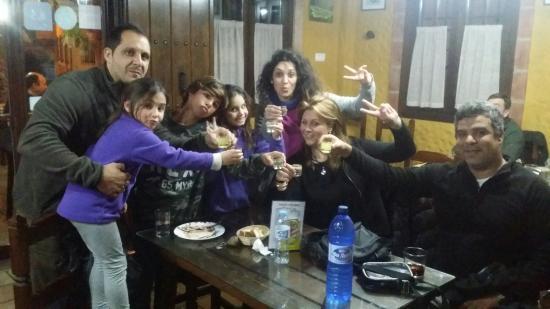 El Bosque, Spanje: Finde de categoria