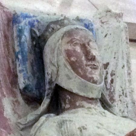 Fontevraud-l'Abbaye Resmi