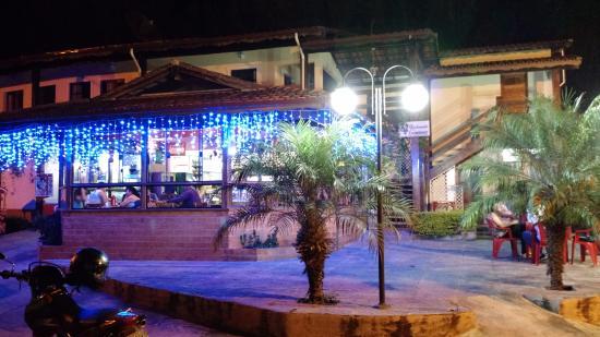 Restaurante Escondidinho