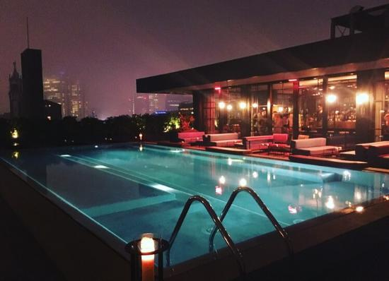 Ceresio 7 Pools & Restaurant Photo