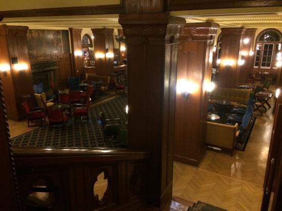 Lillafured, Hungría: Hunguest Hotel Palota