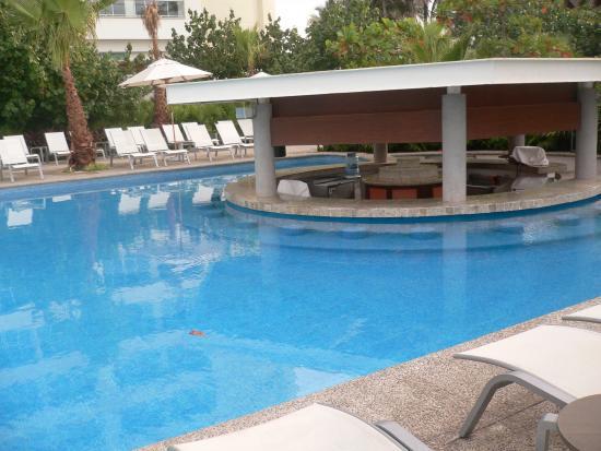 Paradise in Acapulco