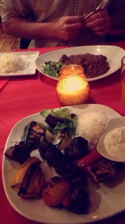 Mina Restaurant: photo0.jpg