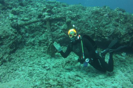 East Hawaii Divers