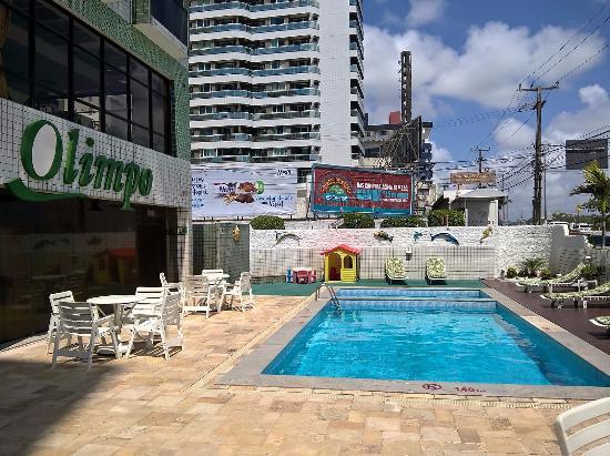 Foto de Hotel Olimpo