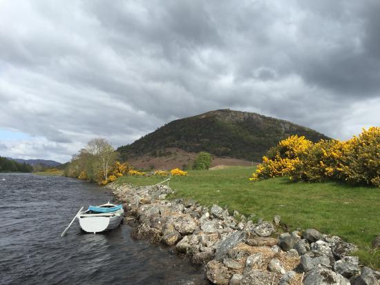 The Scottish Ghillie