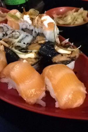 Kome Culinaria Japonesa