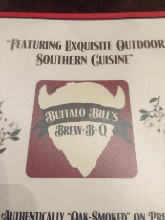 Buffalo Bill's Brew-B-Q Restaurant & Catering