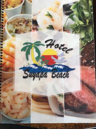 Hotel Suyapa Beach: photo5.jpg