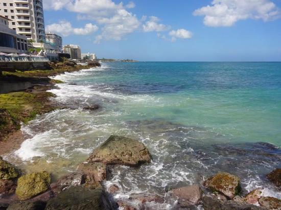 Plaza Ventana del Mar