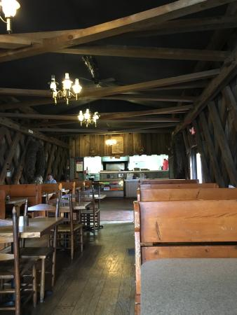 Covered Bridge Pizza Parlor & Eatery