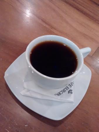 Cafe Europa La Cabana