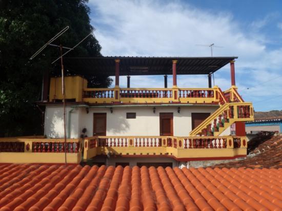 Hostal El Laberinto de Duarveras