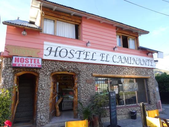 Foto de El Caminante Hostel