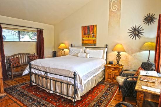 Ojai, CA: #11 Standard Room