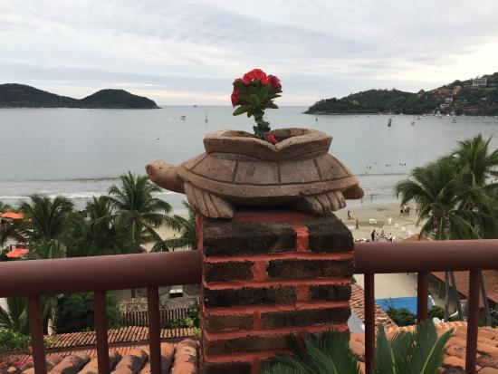 Aura del Mar Hotel: Lovely place to stay