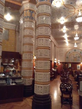 帝國酒店照片