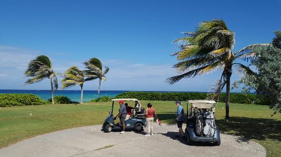 Cinnamon Hill Golf Course: Some beautiful scene