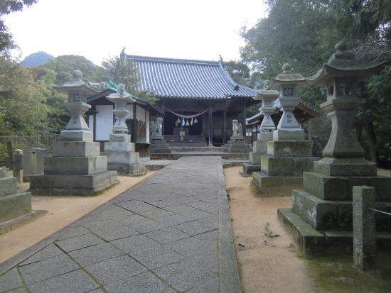 Katsurahama Shrine