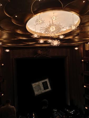 The Metropolitan Opera Photo