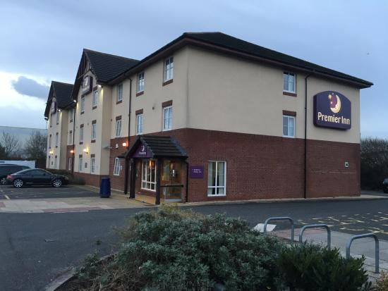 ‪Premier Inn Coventry East (M6,Jct2) Hotel‬